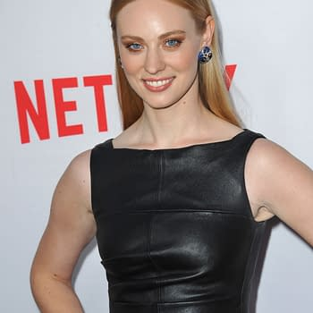 Relics and Rarities with Dungeon Master Deborah Ann Woll
