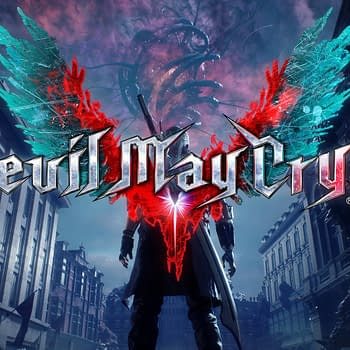 A New Devil May Cry 5 Trailer Explains The Story So Far