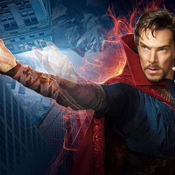 Doctor Strange Almost Featured Jessica Chastain in a Key Role