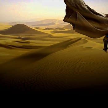 Dune Updates: Chani Casting Rumors Roger Deakins Exits