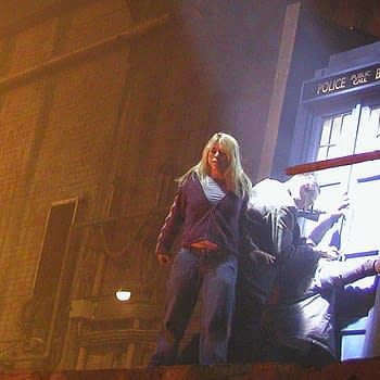 Doctor Who: Our Ranking of the Best Dooo-Wooo Title Sequences