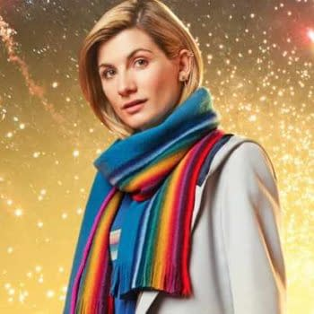 The Bleeding Cool TV Top 10 Best of 2018 Countdown: #1 Doctor Who
