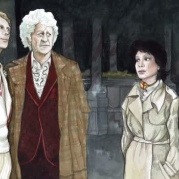 Doctor Who's Susan Foreman: The Story of The Doctor's Granddaughter and First Companion