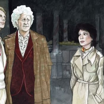 Doctor Whos Susan Foreman: The Story of The Doctors Granddaughter and First Companion