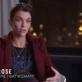 """Arrowverse """"Elseworlds"""": Behind-The-Scenes Video Offers Fresh Look at Crossover Event"""