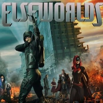 """Arrowverse """"Elseworlds"""" Crossover: CW's Final Poster Raises More Questions"""