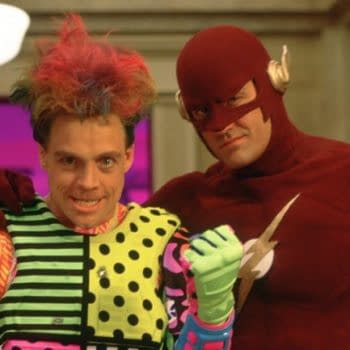 """1990's The Flash: A Look Back Through the Speed Force (Arrowverse """"Elseworlds"""")"""