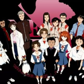 Evangelion: Why Gen Fukunaga Should Learn to Stop Worrying and Love the Netflix