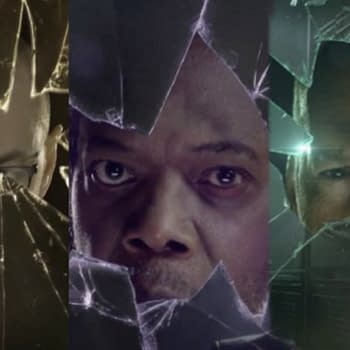 M. Night Shyamalan Talks Glass Character Color Choices