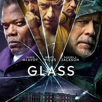 Glass Echos Shyamalans own Career: Long on Potential Short on Delivery [Review]