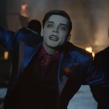 Gotham: Cameron Monaghan Talks Joker/Jeremiah Ongoing Evolution