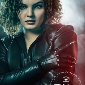Gotham Season 5 Gets New Cast Portraits Explosive New Teaser
