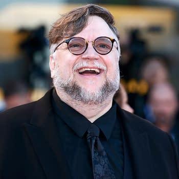 Optimism is Radical Guillermo del Toro Writes in Essay