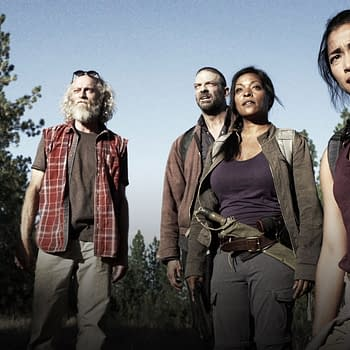 SYFY Grants Z Nation Final Mercy: Cables Fun Zombie Show Cancelled