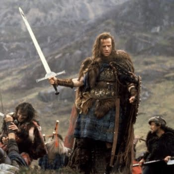 Chad Stahelski Still REALLY Wants to Remake 'Highlander'
