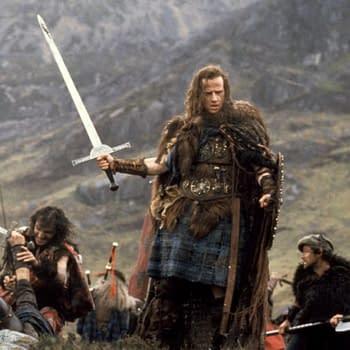 Chad Stahelski Still REALLY Wants to Remake Highlander