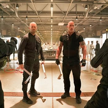 Fast &#038 Furious Presents: Hobbs &#038 Shaw Has Wrapped Production