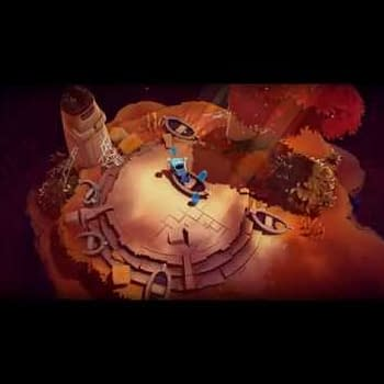 Trailer Debut for Hello Games The Last Campfire