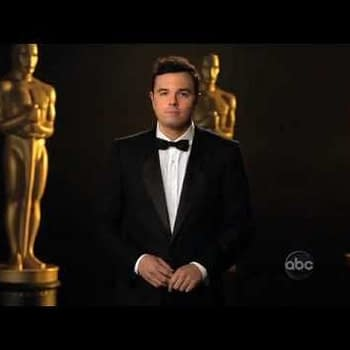 Seth MacFarlane Provides Perspective on Oscars Host Search Struggles