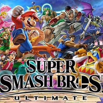 Super Smash Bros. Ultimate Assist Trophy Glitch Rains Terror on Players