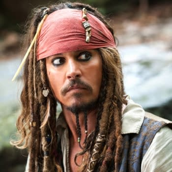 So About Johnny Depp/Captain Jack in the 'Pirates of the Caribbean' Reboot-