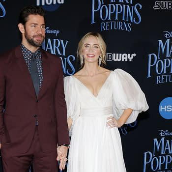 Emily Blunt John Krasinski: Hollywood Romance Is NOT Dead