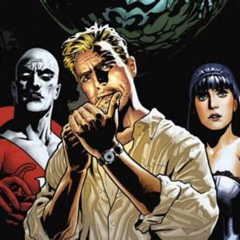 Remember When Guillermo del Toro Tried to Make 'Justice League Dark'?