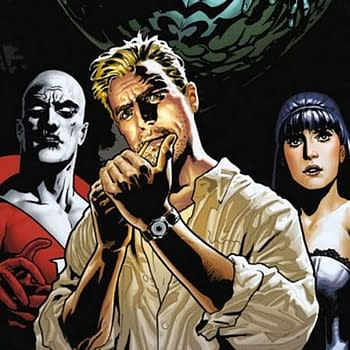 Remember When Guillermo del Toro Tried to Make Justice League Dark