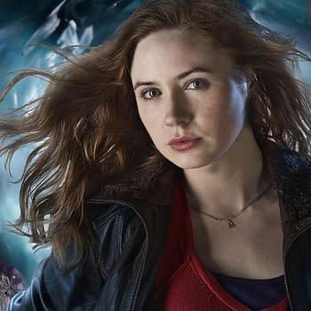 Doctor Who: Karen Gillan Pens Op-Ed Praising Jodie Whittaker