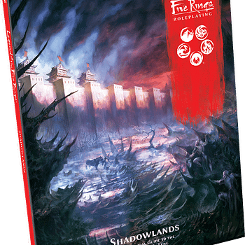 Shadowlands Brings the Horror to Fantasy Flights Legend of the Five Rings