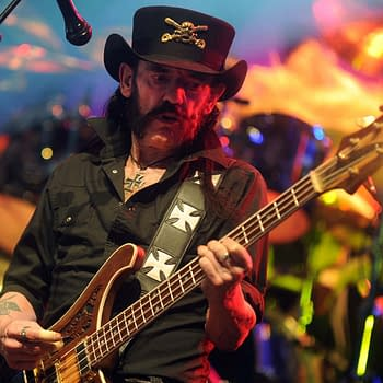 W. Earl Brown Shares Lemmy Kilmister Memories on 3rd Anniversary of His Passing