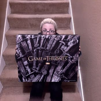 HBO Sent Us a Game of Thrones Gift Set Fit for a [Targaryen] Queen