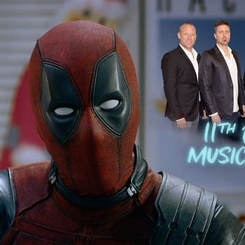 Deadpool FINALLY Goes Too Far- Defends Nickleback