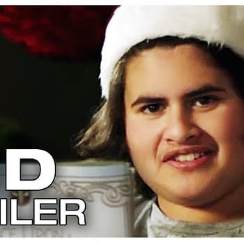 Julian Dennison Reads a Story in Second Once Upon A Deadpool Trailer