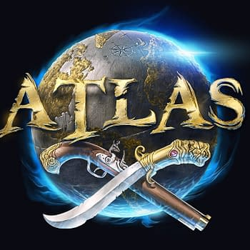 Atlas Receives A New Massive Update Called Into The Ice