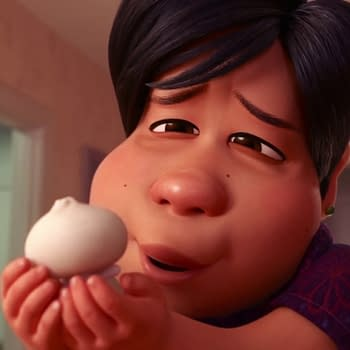 Pixar Animated Short Bao is the Story of Every Chinese Mother and Son