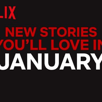 Netflixs January Offerings: Indiana Jones Pulp Fiction and More