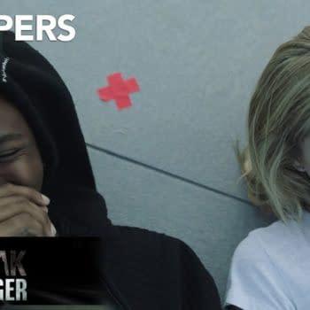 Official Season 1 Blooper Reel | Marvel's Cloak & Dagger