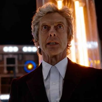 Doctor Who: The 12th Doctors Flawed but Ambitious Run [BC Rewind]