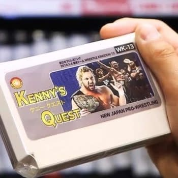 """""""Kenny's Quest"""""""
