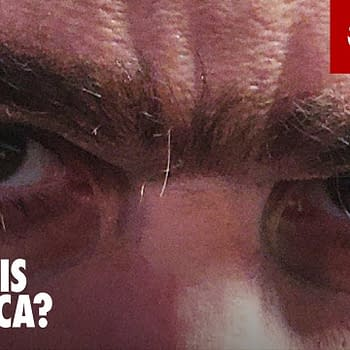 Who Is America &#8211 Did Sacha Baron Cohen Uncover a Pedophile Ring