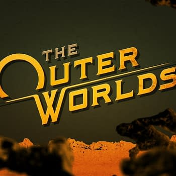 The Outer Worlds by Obsidian Trailer Debut