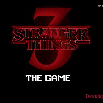 Stranger Things Game Coming From Bonus XP Based on Season 3