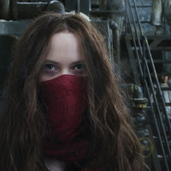 Mortal Engines Review: A Wild Sci-Fi Fantasy thats More than Expected