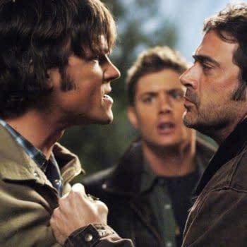 Supernatural: Jeffrey Dean Morgan's John Winchester Returning for 300th Episode