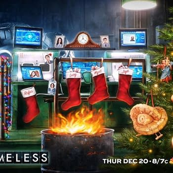 Timeless: Revisit 11 Clockblocker-Approved Moments Before The Miracle of Christmas