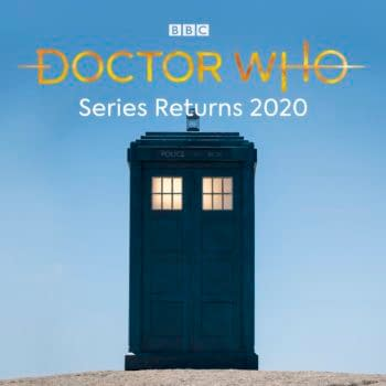 """""""Doctor Who"""": Are We Getting New """"Who"""" Before Series 12 Premiere?"""