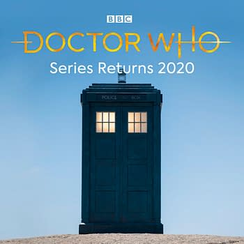 Doctor Who: Are We Getting New Who Before Series 12 Premiere