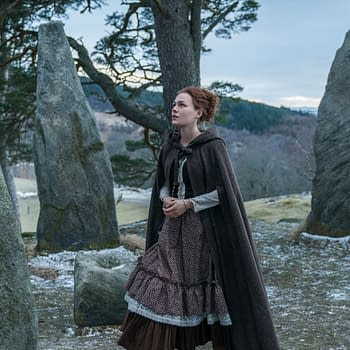 Whats Gonna Happen in Outlander Season 4 Episode 7 Down The Rabbit Hole