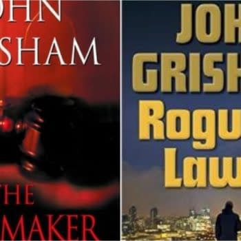 "Hulu Creating ""Grisham Universe"" with The Rainmaker, Rogue Lawyer Series Adapts"